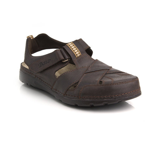Batz JACK Slipper brown