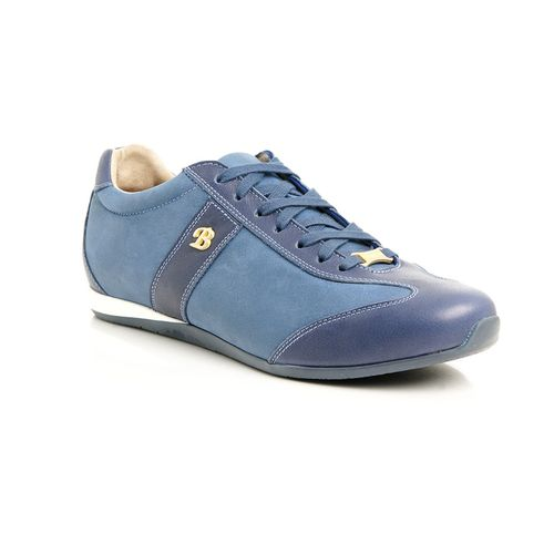 Batz JUDIT laced shoes blue