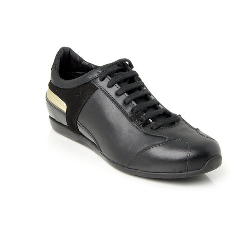 Batz KLARA laced shoes black