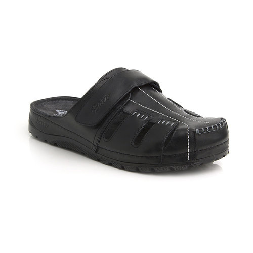 Batz KZ Slipper black