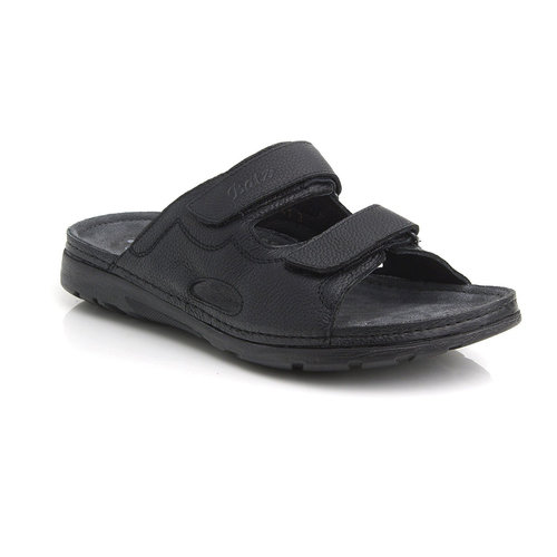 Batz MIKE Slipper black