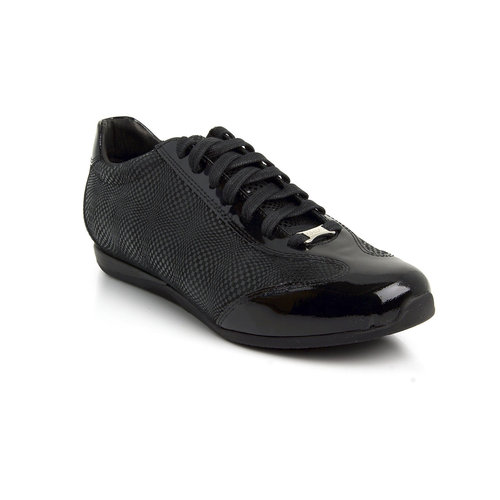 Batz LOTTI laced shoes black