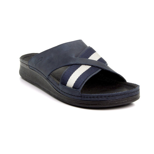 Batz MARCO Slipper blue