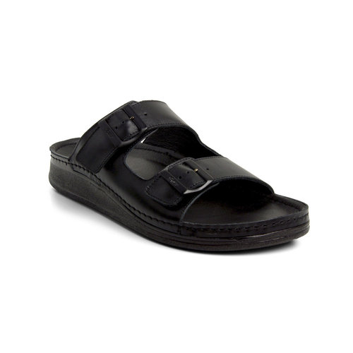 Batz UROS Slipper black